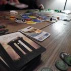 Deus, jeu Pearl Games