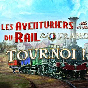 Aventuriers du Rail France