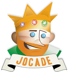 Animation Jocade présentation jeux Dijon