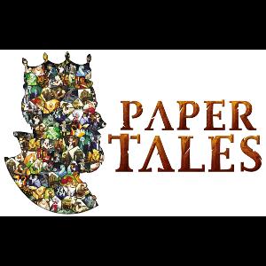 Tournoi Paper Tales